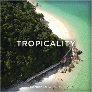 پکیج لوپ Laniakea Sounds Tropicality – WAV