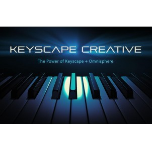 Keyscape Spectrasonics  وی اس تی جدید Key Scape از شرکت Spectrasonics