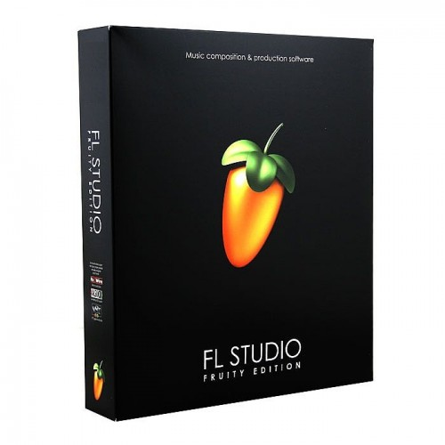 نرم افزار میزبان FL Studio 12.4.2 Full Signature Bundle